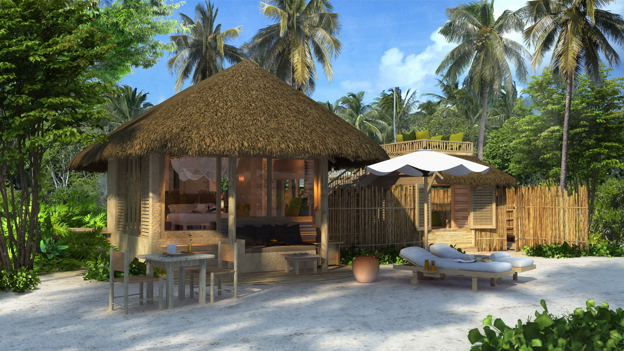Six Senses Latitude Laamu