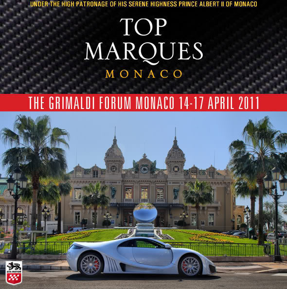Top Marques 2011