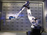 Робот постъпи на работа в хотел
